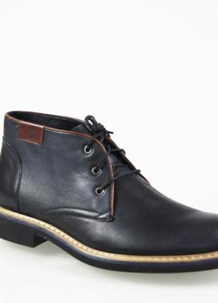 Ботинки демисезонные caman 21 man, 42 размер