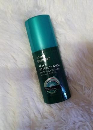 -50% бьюти-бальзам для любого типа волос 50 мл фаберлик