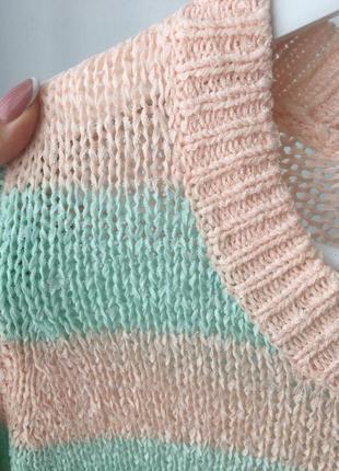 Джемпер кофта свитер  oodji3