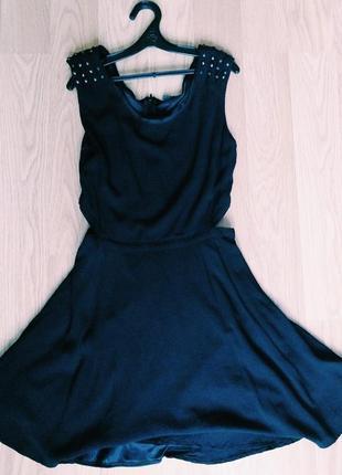 Дуже круте плаття bershka