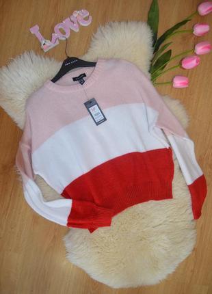 Потрясающий свитер new look