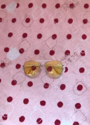 Крутые очки