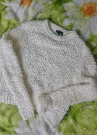 Теплый свитер new look