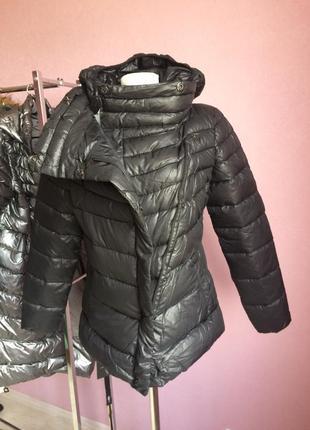 Куртка италия pronto moda monte cervino