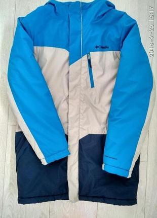 Куртка підліткова columbia