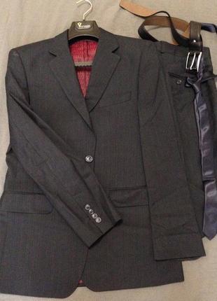 Voronin / воронин костюм