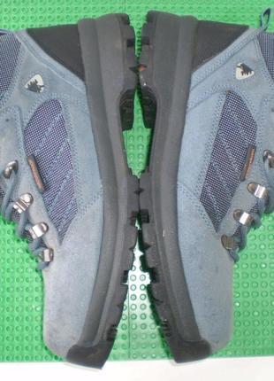 Мембранные термо ботинки regatta  waterproof р.39,стелька 25.5 см