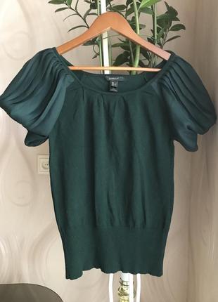 Кофта-блуза mango