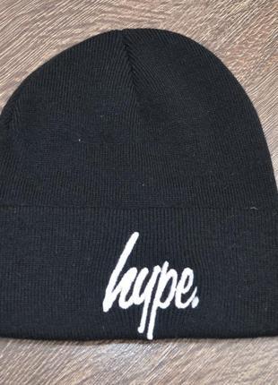 Стильная шапка на холодную погоду hype ® beani hats