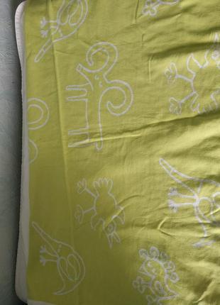 Большой выбор одежды до 100грн! плед, детское одеяло ikea