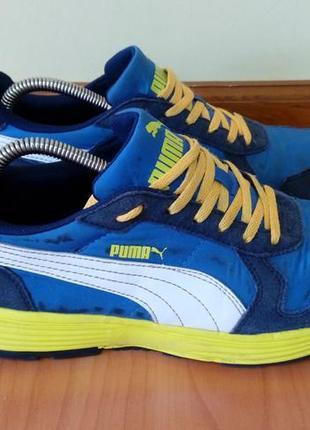 Оригинальные кроссовки puma future st runner унисекс Puma, цена ... e4946609057