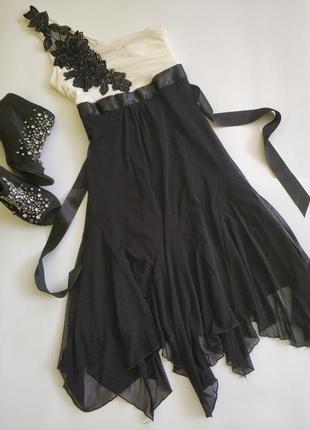 А симетричне плаття jane norman
