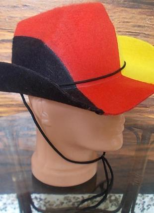 Шляпа маскарадная henkel германия цена очень снижена
