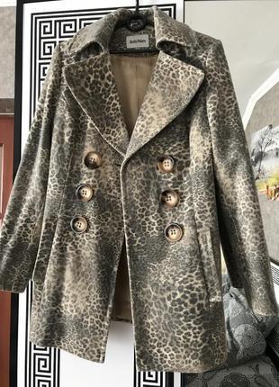 Пальто от stella polare