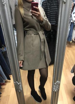 Стильное и крутое пальто miss sixty!!