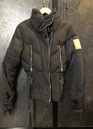 Лыжная куртка stella mccartney