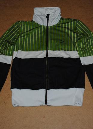 Puma куртка олимпийка пума женская