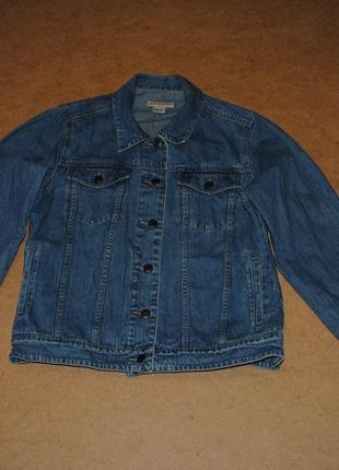 Harley davidson джинсовая куртка джинсовка женская