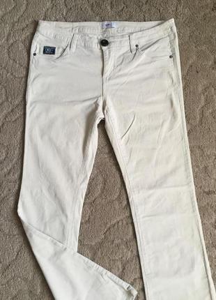 Распродажа!классные жен светлые джинсы вельвет раз m(40)
