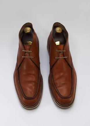 Lottusse by rene lezardo ботинки  полуботинки с натуральной кожи