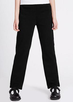 Школьные брюки для девочки от marks and spencer