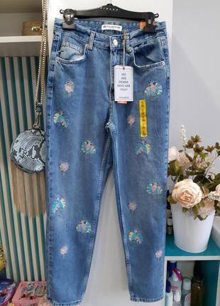 Круті джинси pull&bear
