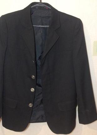 Пиджак детский suited&buted