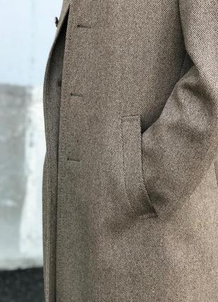 Пальто мужское крутое1 фото