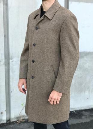 Пальто мужское крутое2 фото