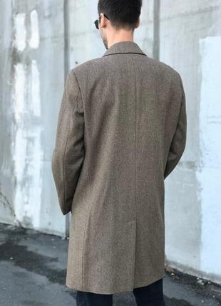 Пальто мужское крутое3 фото