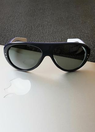 Новые! nike винтажные солнцезащитные очки мужские / унисекс