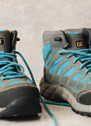 Трекинговая обувь ботинки caterpiller для туризма(до 5.01 за 500)