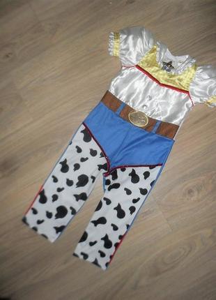 Карнавальный костюм на 2-3годика и дольше