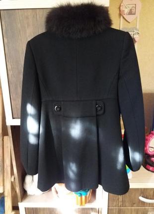 Зимнее пальто stella polare
