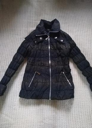 Супер курточка-осень