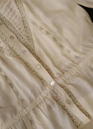 Ніжна красива блузка