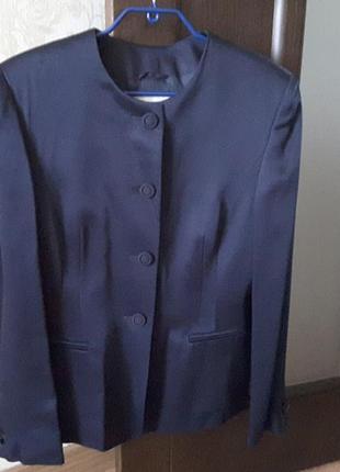Пиджак деловой стиль оригинал laurel