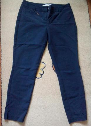 Классические укороченные брюки