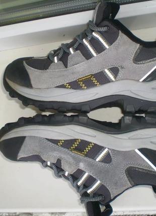 Спортивные термо-ботинки peter storm (water proof) р.39, стелька 25 см