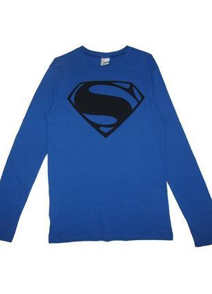 Новый лонгслив супермен для мальчика, united colors of benetton, 249512