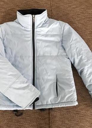Куртка теплая/ куртка пуховик