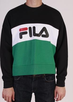 ff1921db Кофта fila оригинал Fila, цена - 700 грн, #16167110, купить по ...