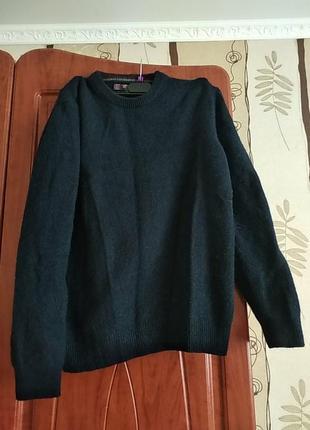 Шерстяний светер