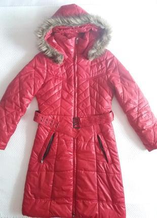 Пальто на осінь