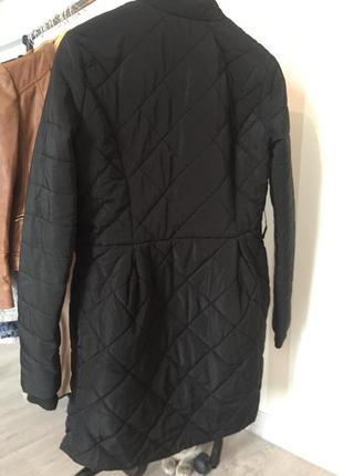 Тонкое пальто kira plastinina
