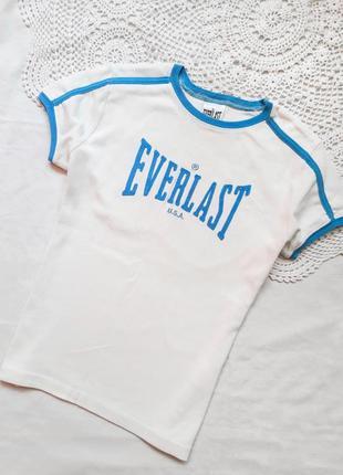 Спортивна футболка everlast