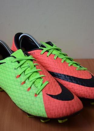 Футбольные бутсы nike hypervenom phelon iii fg. размер 42 Nike, цена ... a76b3c9abe9