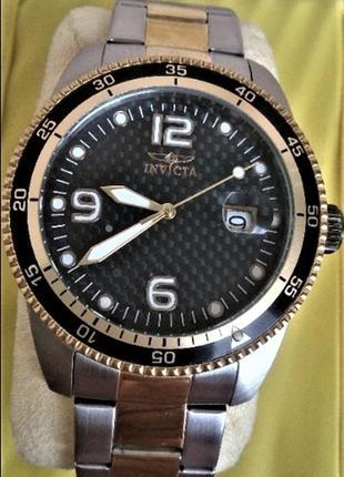 Invicta 14113 оригинал. продам брендовые мужские часы