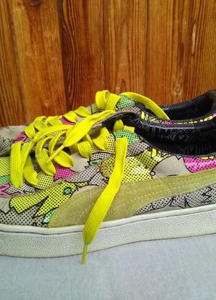 Кроссовки puma original/мужские кроссовки
