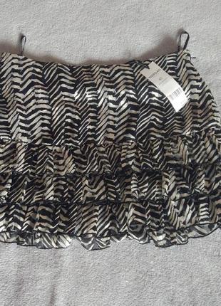 Классная новая юбка morgan